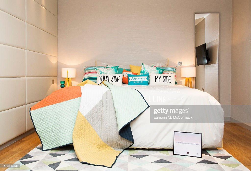 Debenhams Designer Apartment - Launch   News Photo 8615794aa