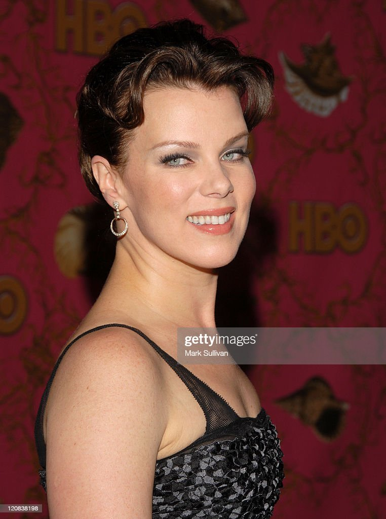58th Annual Primetime Emmy Awards - HBO After Party - Arrivals