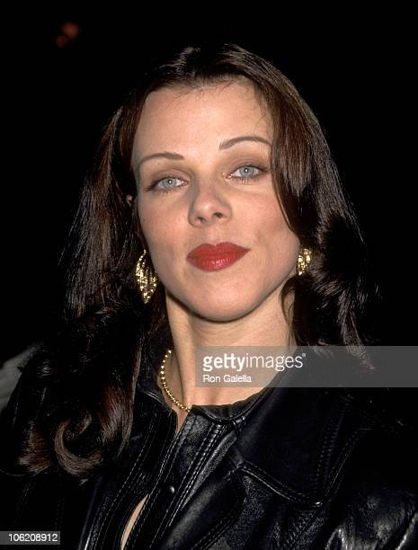 Debi Mazar during AFI Film Festival Tribute to Gena Rowlands at Mann's Chinese Theatre in Hollywood, California, United States.