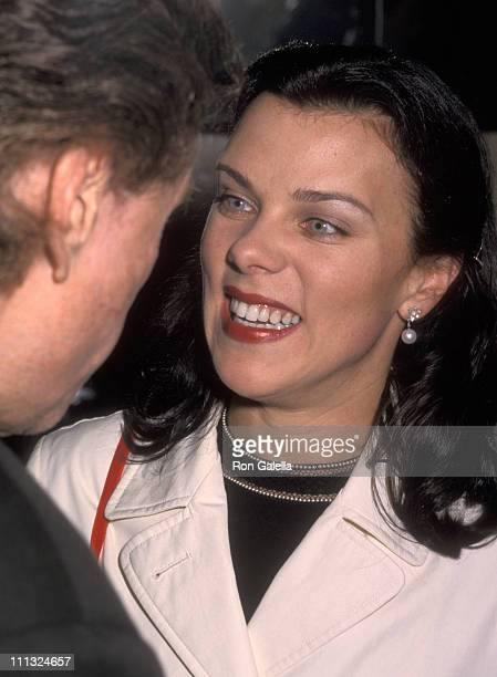 """Debi Mazar during Premiere Party for """"Frogs for Snakes"""" at B-Bar in New York City, New York, United States."""