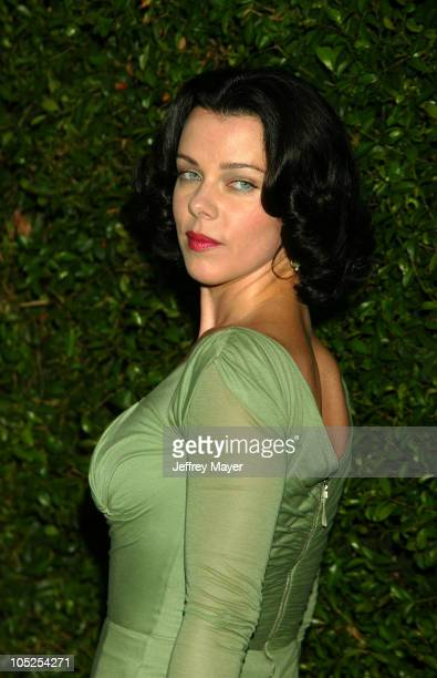 Debi Mazar during Stella McCartney Los Angeles Store Opening - Arrivals at Stella McCartney Store in Los Angeles, California, United States.
