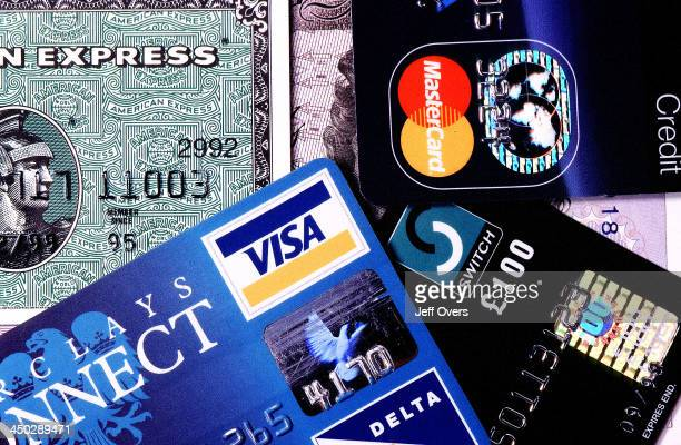 Debit And Credit Cards Visa Barclays Connect Natwest Switch American Express Mastercard