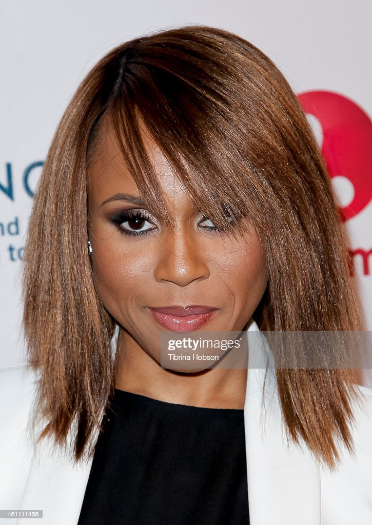 """Red Carpet World Premiere Of Lifetime's """"Whitney"""" : News Photo"""