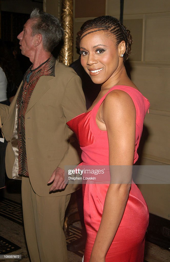 Olympus Fashion Week Spring 2005 - Chris Aire Jewelry Launch