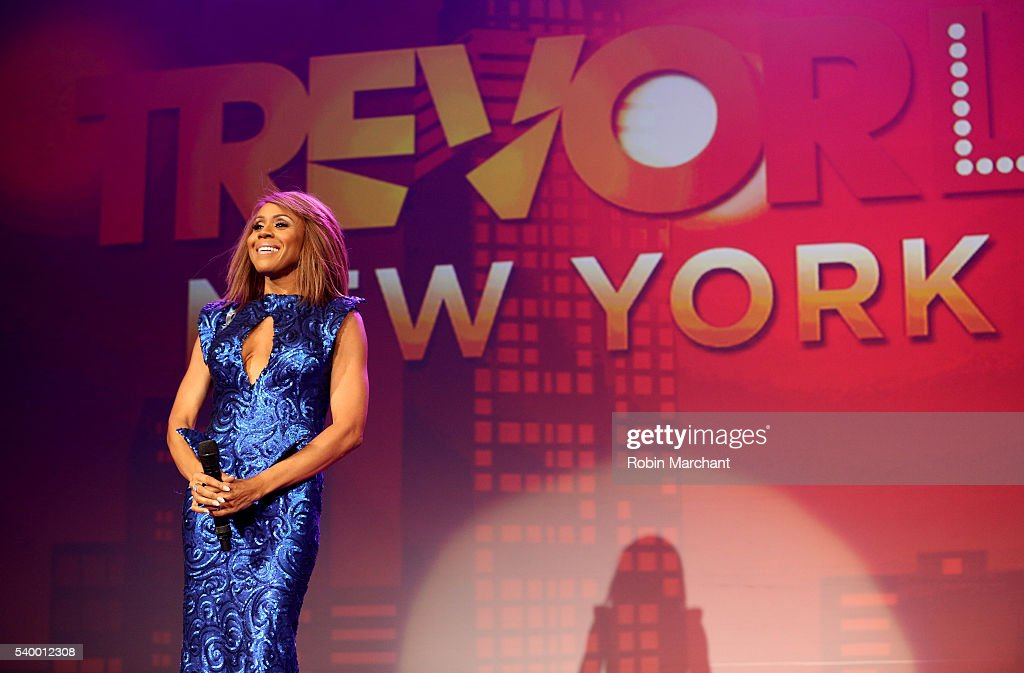 The Trevor Project's TrevorLIVE New York - Show