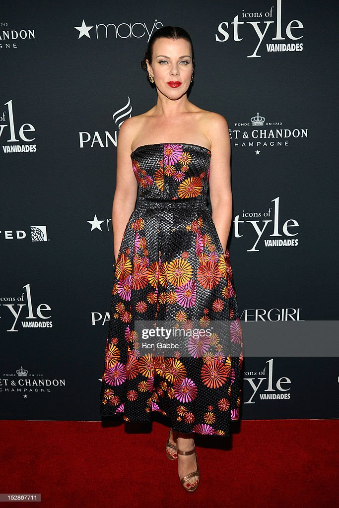 Icons Of Style Gala Hosted By Vanidades - Arrivals