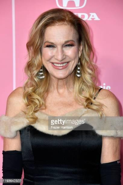 Deborah Dugan attends the 2019 Billboard Women In Music at Hollywood Palladium on December 12 2019 in Los Angeles California