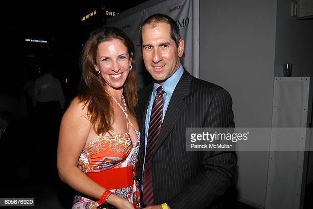 Deborah Gurin and Bill Gurin attend Miss Universe Post Pageant VIP Party hosted by Chuck Nabit Dave Geller Ed St John Greg Barnhill Freddie Wyatt Rob...