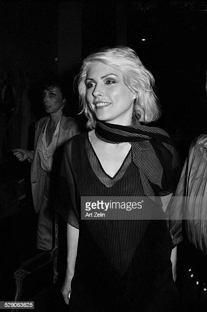 Deborah Harry circa 1970 New York