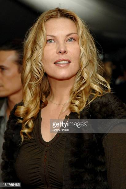 Deborah Kara Unger during 2005 Toronto Film Festival Where The Truth Lies Premiere at Roy Thompson Hall in Toronto Canada