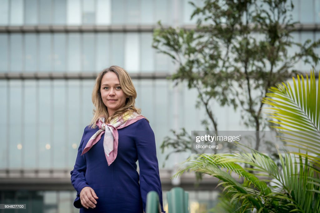 HSBC Holdings Ltd. Hong Kong Global Banking Co-head Deborah Leerhsen