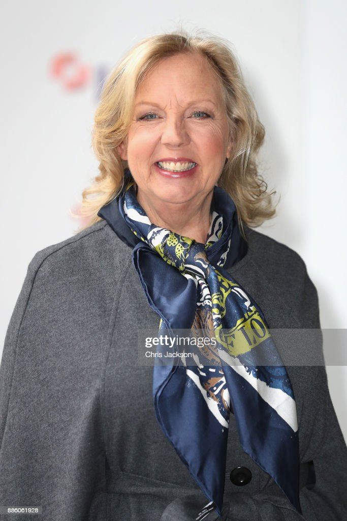 The Duchess Of Cornwall Attends The Annual ICAP Charity Day : News Photo