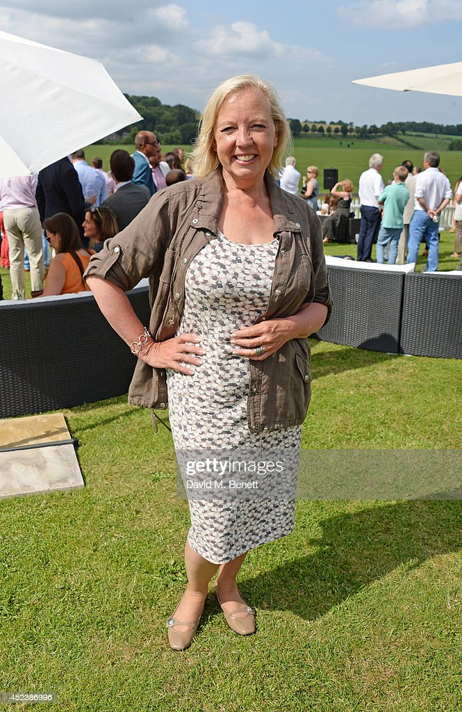 Kent And Curwen Royal Charity Polo Cup : News Photo