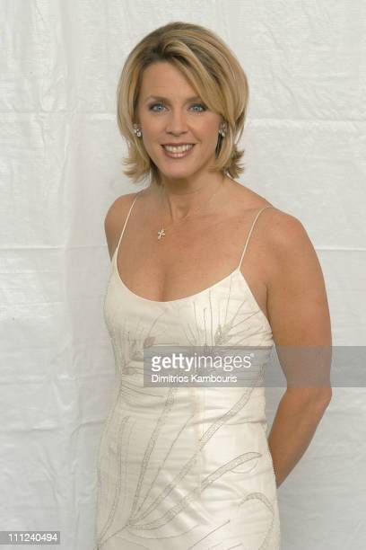 Deborah Norville during American Ballet Theatre Spring Gala at Metropolitan Opera House Lincoln Center in New York City New York United States