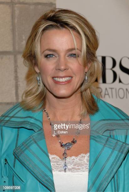 Deborah Norville during CBS/Paramount/UPN/Showtime/King World 2006 TCA Winter Press Tour Party Red Carpet at The Wind Tunnel in Pasadena California...