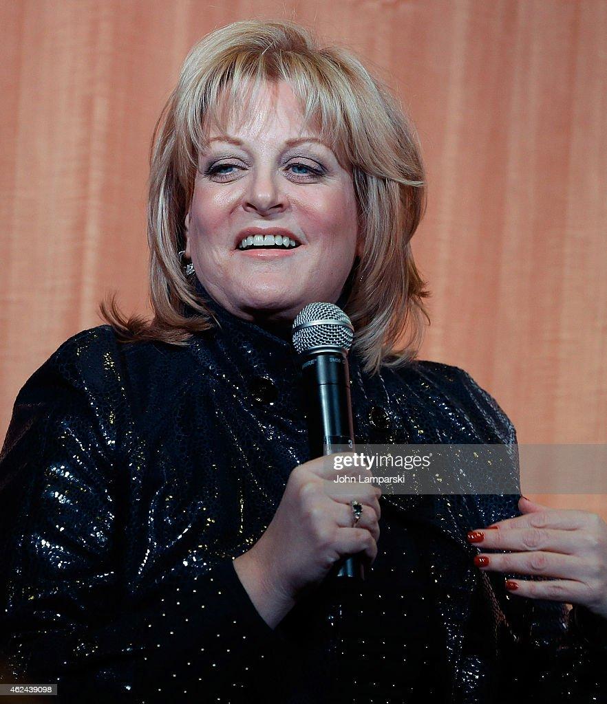 Deborah Voigt Signs Copies Of 'Call Me Debbie: True Confessions Of A Down To