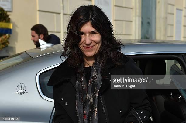 Debra Granik attends the 32nd Torino Film Festival on November 24 2014 in Turin Italy