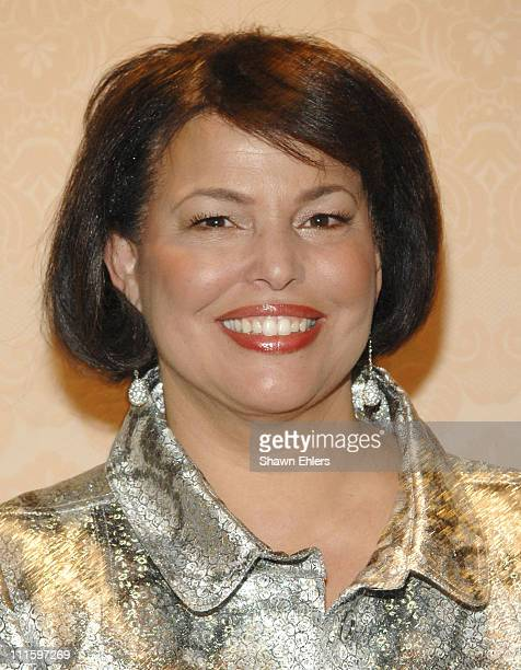 Debra L. Lee during The Museum of Modern Image Honors Matt Lauer and Debra L. Lee at The St. Regis in New York City, New York, United States.