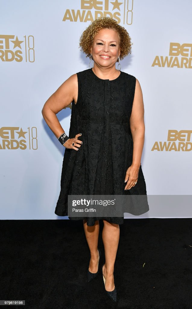 2018 BET Awards - Debra Lee Pre-BET Awards Dinner