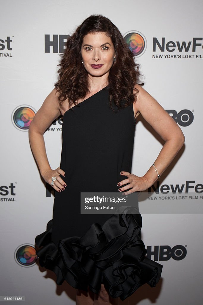 28th Annual New York LGBT Film Festival - Newfest Voice & Visibility Award