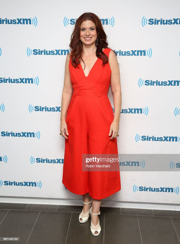 Celebrities Visit SiriusXM - May 23, 2017