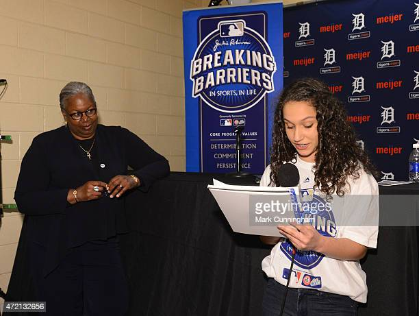 jackie robinson west ストックフォトと画像 getty images
