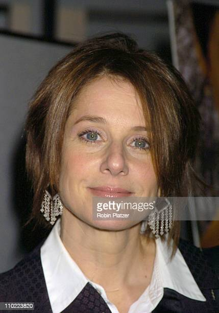 Debra Winger during 'Birth' New York Premiere Screening Arrivals at The Loews Lincoln Square in New York City New York United States