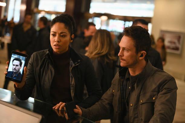 """CA: NBC's """"Debris"""" - Season 1"""
