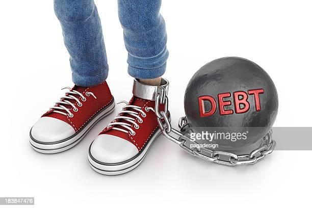 Chaîne de la dette