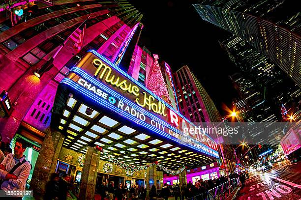 CONTENT] Debuting in 1933 at Radio City Music Hall the Christmas Spectacular is a show that is seen by more than 2 million people each year and has...