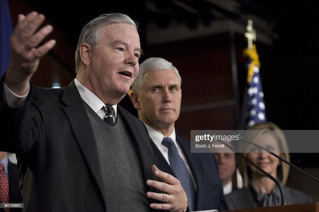 Wonderful House Republicans React To EPA, Copenhagen Summit