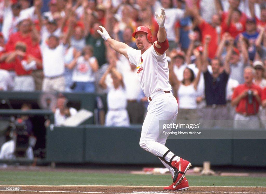 MLB Steroid List : News Photo