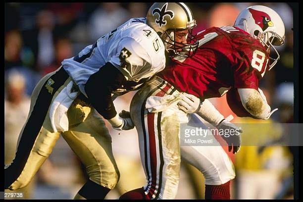 Image result for stan petry new orleans saints