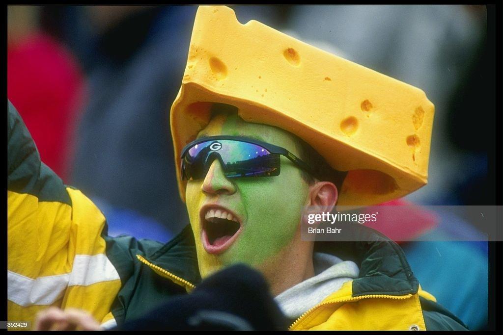 Steelers V Packers : ニュース写真