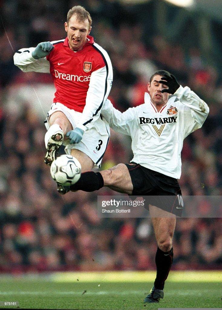 Arsenal v Sunderland : News Photo