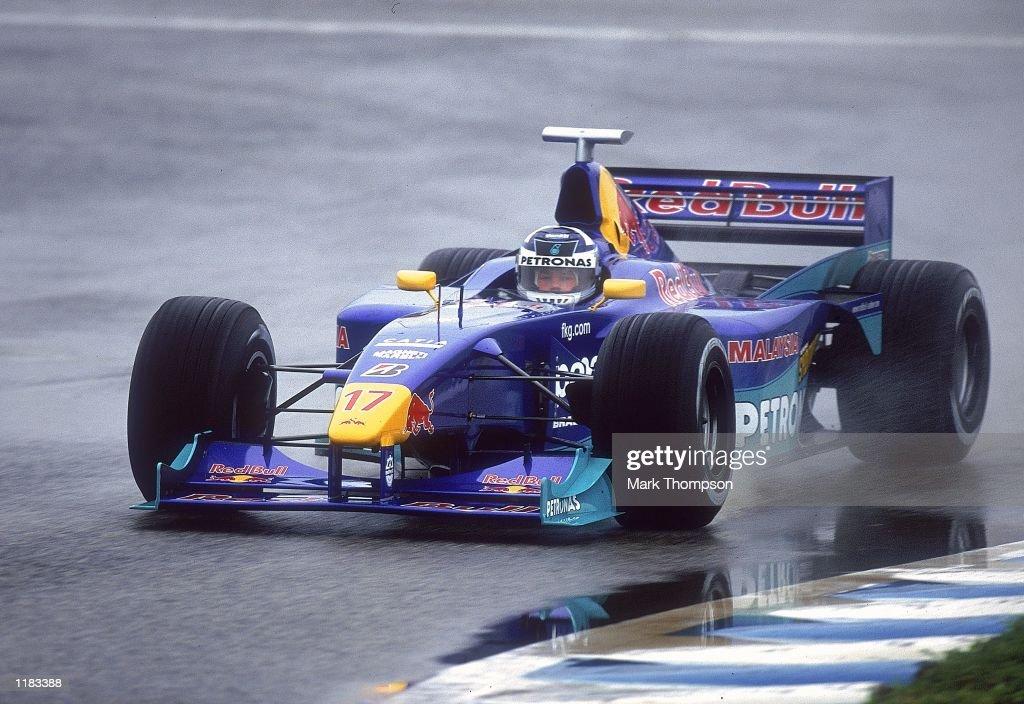 Kimi Raikkonen : News Photo