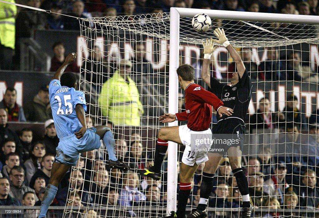 Man Utd v West Ham X : News Photo