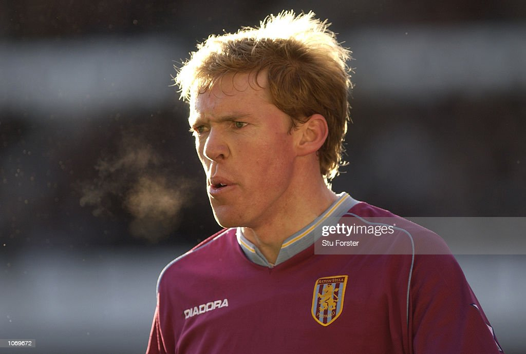 Derby v Aston Villa x : News Photo