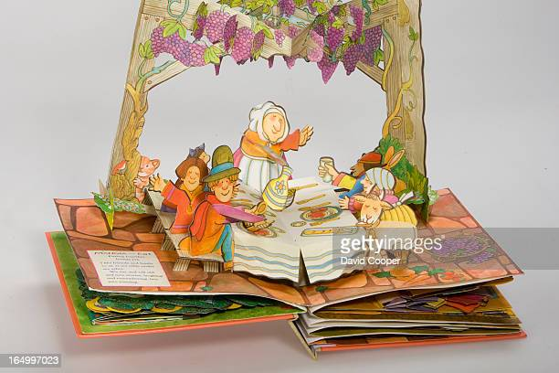 60 Top Pop Up Book Pictures, Photos, & Images - Getty Images