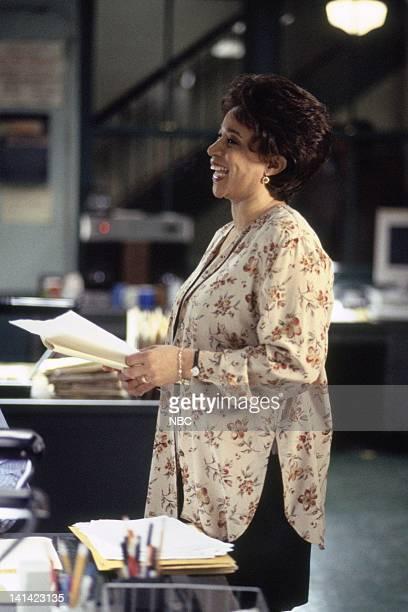 "Deceit"" Episode 17 -- Aired -- Pictured: S. Epatha Merkerson as Lt. Anita Van Buren -- Photo by: Robert Gilberg/NBCU Photo Bank"