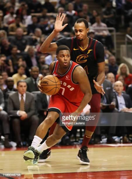 December 16 In second half action, Toronto Raptors guard Kyle Lowry blows past Cleveland Cavaliers forward John Henson The Toronto Raptors beat the...