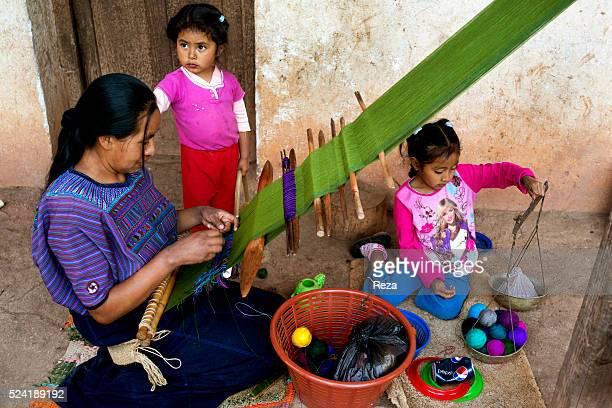 December 2013 Village of Chanjon Rio Guatemala The tiny Guatemalan hamlet of Chanjon consisting of but a few houses no more than fifteen The families...