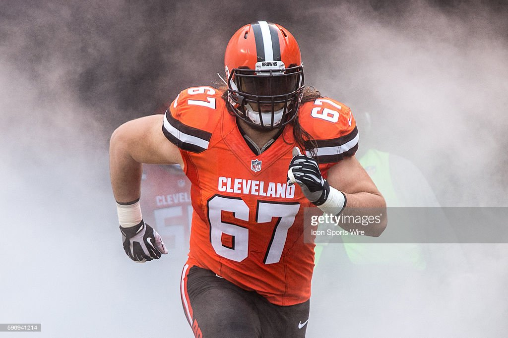 NFL: DEC 13 49ers at Browns : News Photo