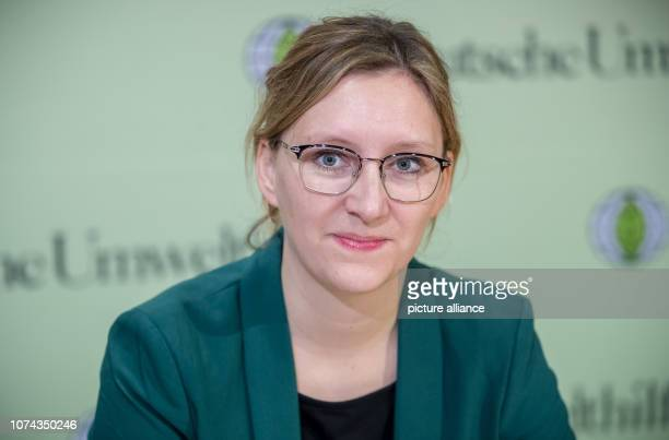 AnnKathrin Marggraf Press Officer of Deutsche Umwelthilfe included in the annual balance sheet of the nongovernmental organisation In its report...