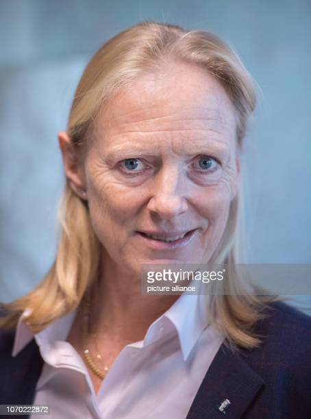Birgitta Wolff President of the Goethe University Frankfurt Wolff advocates a lasting change in the financing structures in the higher education...