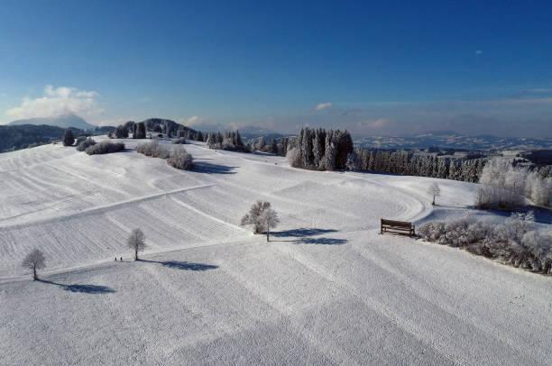 DEU: Snow And Sun