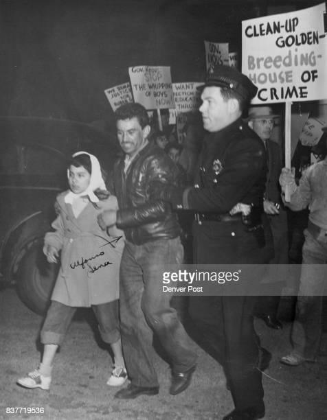 December 21 1948 Communism And Communists Denver - 1940-1949 Credit: The Denver Post