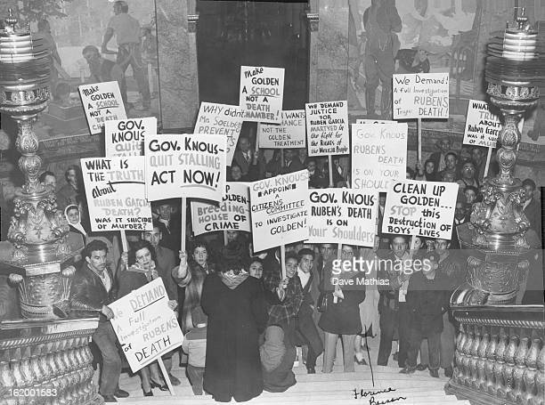 December 21 1948; Communism And Communists Denver - 1940-1949;