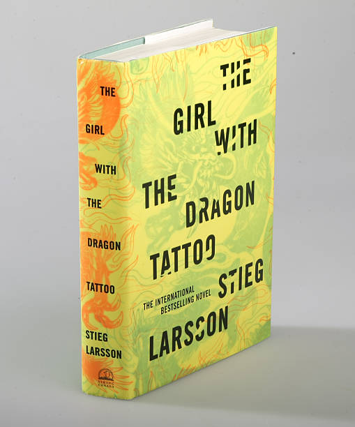 SWE: 15th August 1954 - Birth of Swedish Crime Novelist Stieg Larsson