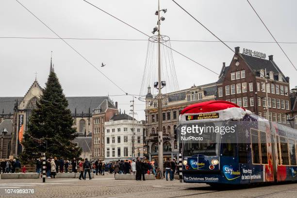 December 26th Amsterdam The Second Christmas Day or Boxing Day is another official holiday in The Netherlands In Amsterdam many shops and restaurants...